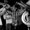 Funk off & Gianluca Petrella